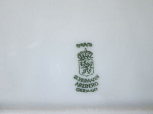 SANDWICH TRAY DRAGON DESIGN MADE IN GERMANY West Island Greater Montréal image 2