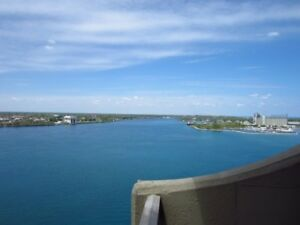 FULLY UPDATED 2 BEDROOM CONDO WITH THE BEST WATER VIEW
