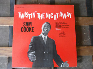 SAM COOKE RECORD