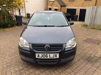 Vw polo 2006 petrol manual 1.2 new shape