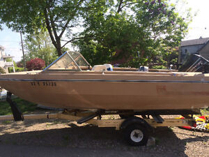 Looking to trade boat for seadoo or motorcycle