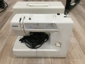 Sewing machine a coudre KENMORE model 385.12312120,00 $