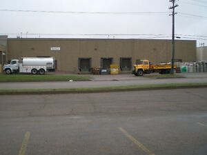 West End Warehouse For Lease