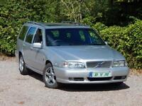 Volvo V70 2.5 auto 1999MY 20v SE