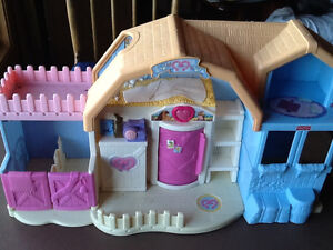 FIsher Price Stable