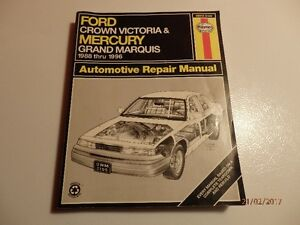 repair manuals/ 10 dollars each