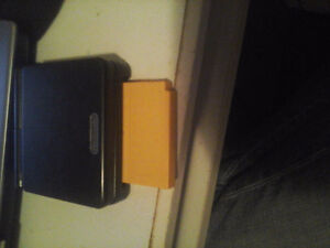 gameboy advance sp and pokemon yellow