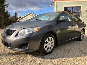 2010 Toyota Corolla CE *A/C - 5 Speed* $42 Weekly Tax In
