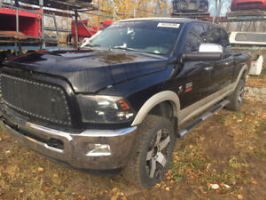 2010 RAM 2500 For Parts @ HALL'S AUTO PARTS