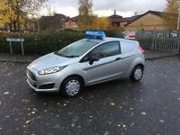 2013 Ford Fiesta 1.6TDCi ( 95PS ) 2013MY ECOnetic II-1 owner