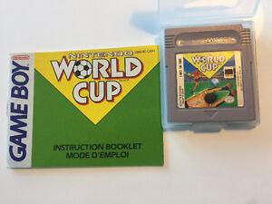 Nintendo World Cup (Game Boy)