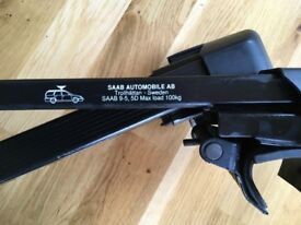 Saab 95 Roof Bars