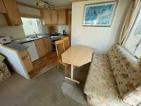 Static Caravan For Sale Off Site 2 Bedroom Carnaby Belvedere