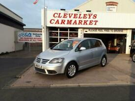 image for 2008 Volkswagen Golf Plus 1.9 TDI Diesel Luna HATCHBACK Diesel Manual