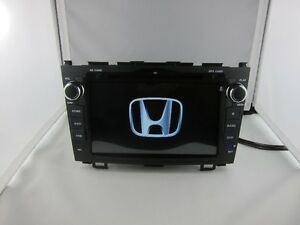 New Honda CRV 2007-2011 IN-Dash GPS/Navigation, DVD, Bluetooth