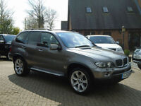2006 BMW X5 3.0d Auto Sport Stunning Px Welcome