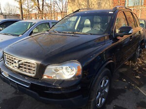 2011 Volvo XC90 SUV for sale at Pic N Save!