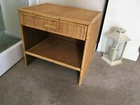 Retro Bedside Drawer Units