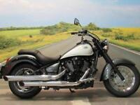 Kawasaki VN900 Classic 2013