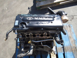 02-09 Scion tC Toyota Camry Rav4 2WD 4CYL 2.4L Engine 2AZFE