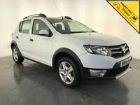 2014 DACIA SANDERO STEPWAY LAUREATE 1 OWNER SERVICE HISTORY FINANCE PX WELCOME