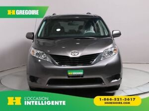 2014 Toyota Sienna LE A/C GR ELECT MAGS BLUETOOTH CAMERA RECUL