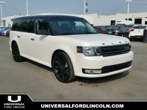 2016 Ford Flex SEL AWD w/ Sync3 Bluetooth, 3.5L V6, Appearance P