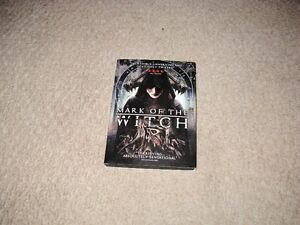 MARK OF THE WITCH DVD FOR SALE!