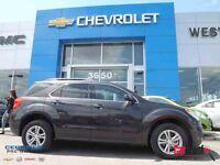2014 CHEVROLET EQUINOX AWD BAS MILLAGE, AWD, LT, CAMÉRA,