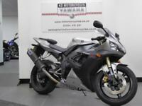 02 REG YAMAHA YZF R 1 SUPERBIKE STUNNING CONDITION 1 PREVIOUS OWNER
