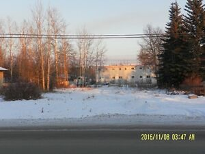 MUST SELL LOT IN CHETWYND