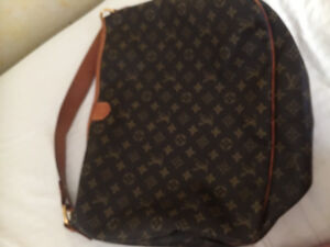 Authentic Luis Vuitton bag for sale