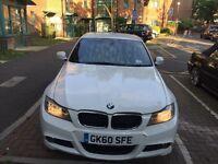 BMW 320D M SPORT BUSİNESS EDİTİON WHİTE