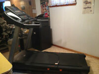 NordicTrack T5.7 Treadmill - SERIOUS INQUIRIES ONLY PLEASE.