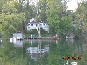 chesley lake