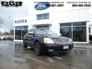 2005 Ford Five Hundred 0