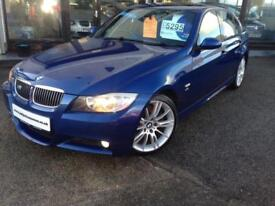 2006 (56) BMW 330 3.0TD 231BHP M Sport *6 Speed, Flying Machine, Sunroof*