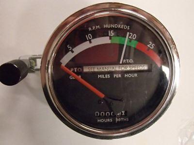 Ar32827 Tachometer For John Deere 4020 4520 41620 Tractors
