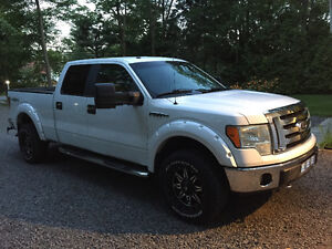 Ford F-150 2009 Xtr Camionnette