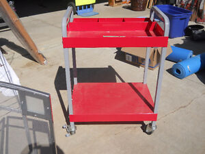 Like brand new tool cart from CT used for kitchen cart.