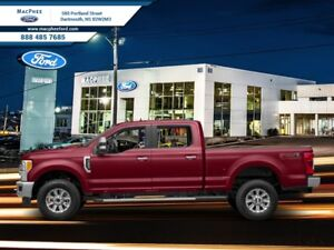 2018 Ford F-250 Super Duty PICKUP/  - Leather Seats