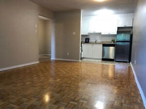 *AVAILABLE IMMEDIATELY* 1br w/ appliances