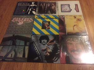 Eighties Records for sale