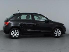 2014 AUDI A1 1.6 TDI SE 5dr Sportback