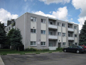 1 Bedroom apartment all included for rent
