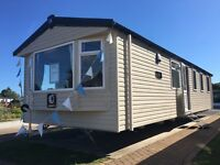 Cheap caravans for sale in South Wales Tenby Pembrokeshire