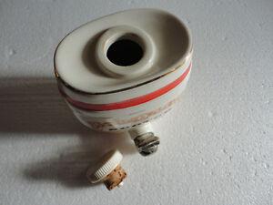 Vintage collectible Wade England scotch decanter London Ontario image 9