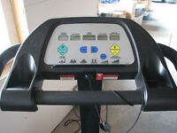 Excellent Freespirit Treadmill - REDUCED! Great gift