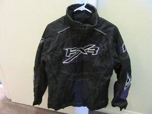 Womens FXR Jackets 3 For Sale Size 4