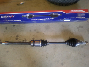 2000 - 04 Ford Focus right front CV shaft